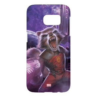 Guardians of the Galaxy | Rocket With Guns