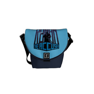 Guardians of the Galaxy | Ronan The Accuser Commuter Bags