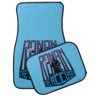 Guardians of the Galaxy | Ronan The Accuser Floor Mat