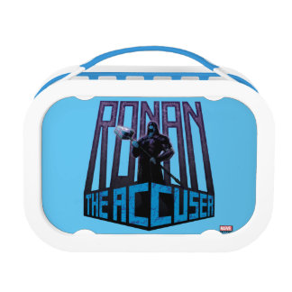Guardians of the Galaxy | Ronan The Accuser Lunch Box