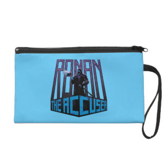 Guardians of the Galaxy | Ronan The Accuser Wristlet