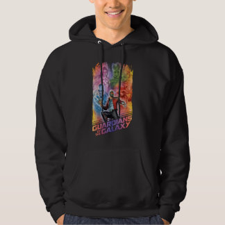 Guardians of the Galaxy | Star-Lord & Crew Hoodie