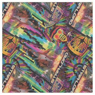 Guardians of the Galaxy | Star-Lord DJ Fabric