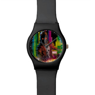 Guardians of the Galaxy | Star-Lord DJ Watch