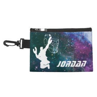 Guardians of the Galaxy | Star-Lord Galaxy Cutout Accessory Bag
