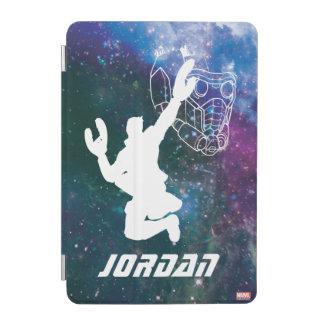 Guardians of the Galaxy | Star-Lord Galaxy Cutout iPad Mini Cover