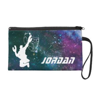 Guardians of the Galaxy | Star-Lord Galaxy Cutout Wristlet