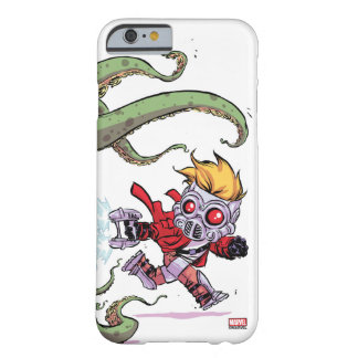 Guardians of the Galaxy | Star-Lord Gets Away Barely There iPhone 6 Case