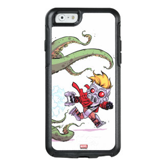 Guardians of the Galaxy | Star-Lord Gets Away OtterBox iPhone 6/6s Case