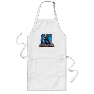 Guardians of the Galaxy   Star-Lord On Planet Long Apron