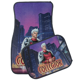 Guardians of the Galaxy | The Collector Car Mat