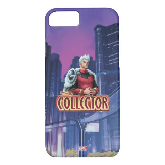 Guardians of the Galaxy | The Collector iPhone 8/7 Case