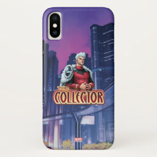 Guardians of the Galaxy | The Collector iPhone X Case