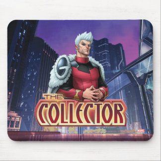 Guardians of the Galaxy   The Collector Mouse Pad