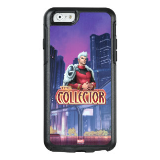 Guardians of the Galaxy | The Collector OtterBox iPhone 6/6s Case