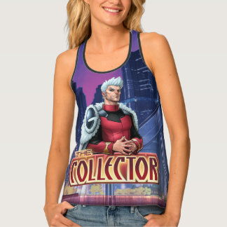 Guardians of the Galaxy | The Collector Singlet