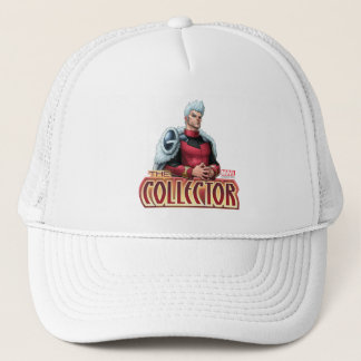 Guardians of the Galaxy | The Collector Trucker Hat