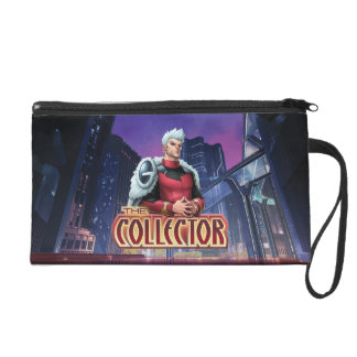 Guardians of the Galaxy | The Collector Wristlet