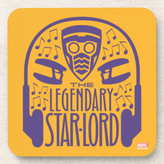 Guardians of the Galaxy | The Legendary Star-Lord Coaster