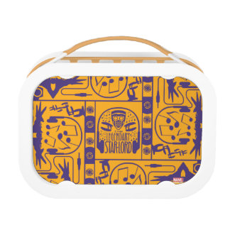 Guardians of the Galaxy | The Legendary Star-Lord Lunch Box