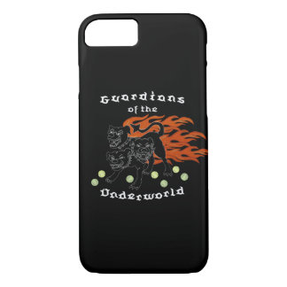 Guardians of the Underworld iPhone 7 Case