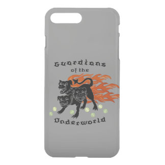 Guardians of the Underworld iPhone 7 Plus Case