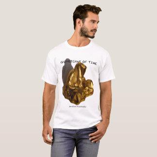 Guardians OF time by Manfred Kielnhofer T-Shirt