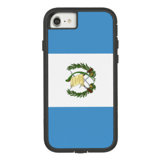 Guatemala Flag Case-Mate Tough Extreme iPhone 8/7 Case