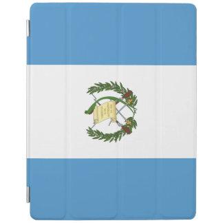 Guatemala Flag iPad Cover
