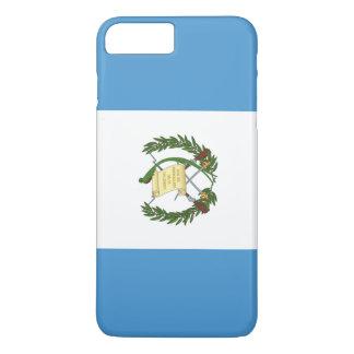 Guatemala Flag iPhone 8 Plus/7 Plus Case