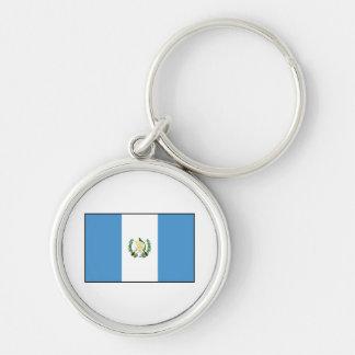 Guatemala – Guatemalan Flag Key Ring