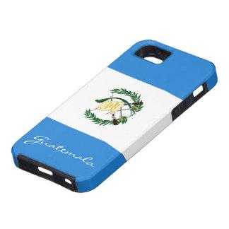 GUATEMALA iPhone 5 COVER
