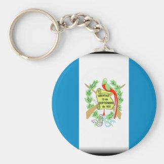 Guatemala Key Ring