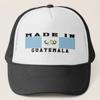 Guatemala Made In Designs Trucker Hat