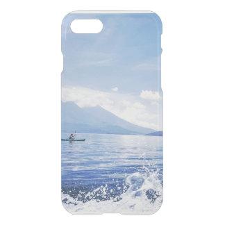 Guatemalan Lake Adventure iPhone 7 Case