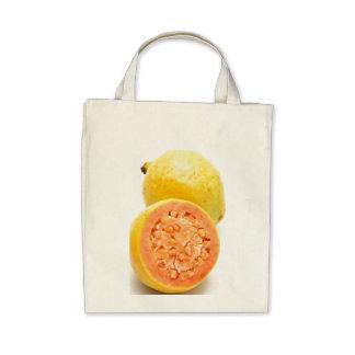 Guava fruits bags