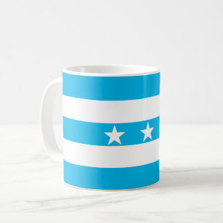 Guayaquil city flag Ecuador symbol Coffee Mug