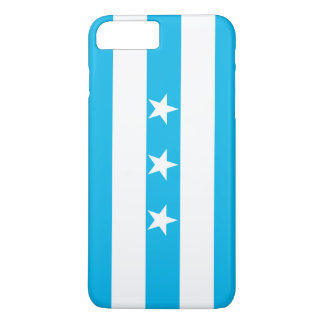 Guayaquil city flag Ecuador symbol iPhone 8 Plus/7 Plus Case