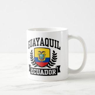 Guayaquil Ecuador Coffee Mug