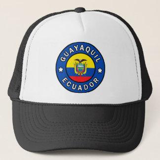 Guayaquil Ecuador Trucker Hat