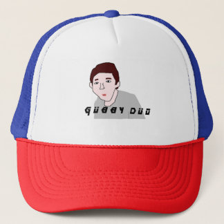GubbyDuo Cap
