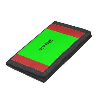 gucci sprite tri-fold wallet