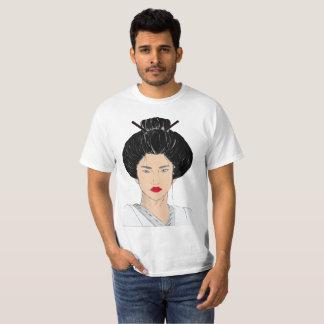 Gueixa t-shirt