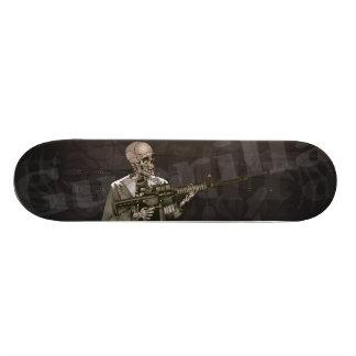 Guerilla Skate Board Deck