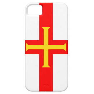 Guernsey country long flag nation symbol republic iPhone 5 case