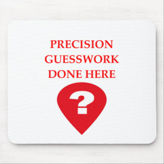 GUESS MOUSE PAD
