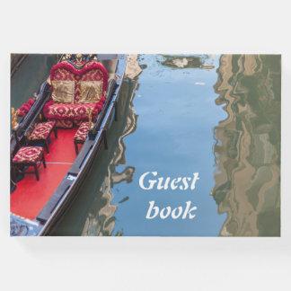 Guest book of Venezia, Italia