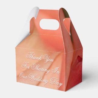 Guest Favor  Wedding Gift Box