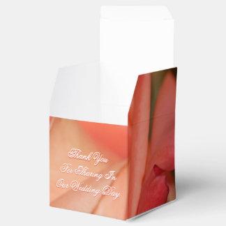 Guest  Wedding Favor Gift Box
