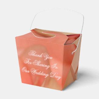 Guest  Wedding Favor  Mini Gift Basket Favour Box
